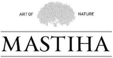 ART OF NATURE MASTIHA
