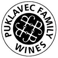 PUKLAVEC FAMILY WINES PF