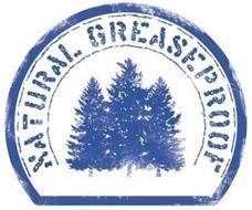 NATURAL GREASEPROOF