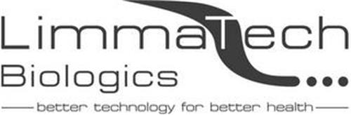 LIMMATECH BIOLOGICS BETTER TECHNOLOGY FOR BETTER HEALTH