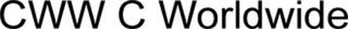 CWW C WORLDWIDE