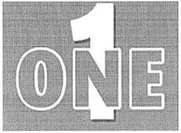 1 ONE