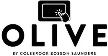 OLIVE BY COLEBROOK BOSSON SAUNDERS