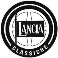 LANCIA CLASSICHE