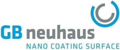 GB NEUHAUS NANO COATING SURFACE