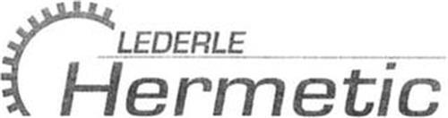 LEDERLE HERMETIC