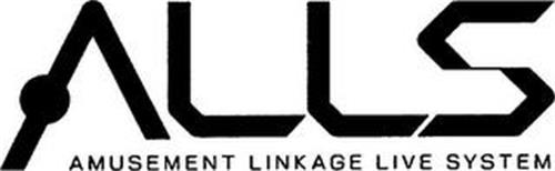 ALLS AMUSEMENT LINKAGE LIVE SYSTEM