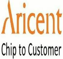 ARICENT CHIP TO CUSTOMER