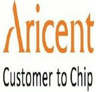 ARICENT CUSTOMER TO CHIP
