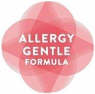 ALLERGY GENTLE FORMULA