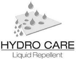 HYDRO CARE LIQUID REPELLENT
