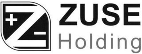 Z ZUSE HOLDING