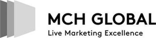 MCH GLOBAL LIVE MARKETING EXCELLENCE