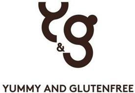 Y & G YUMMY AND GLUTENFREE