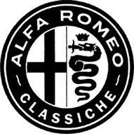 ALFA ROMEO CLASSICHE