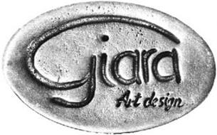GIARA ART DESIGN