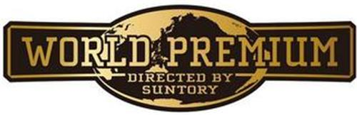 WORLD PREMIUM DIRECTED BY SUNTORY