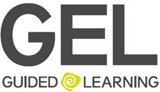 GEL GUIDED E LEARNING