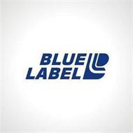 BL BLUE LABEL