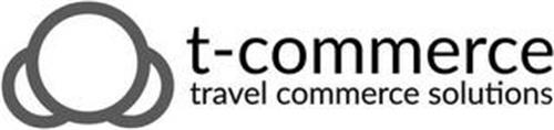 T-COMMERCE TRAVEL COMMERCE SOLUTIONS