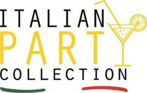 ITALIAN PARTY COLLECTION