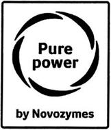 PURE POWER BY NOVOZYMES