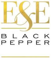 E&E BLACK PEPPER