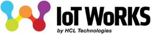 W IOT WORKS BY HCL TECHNOLOGIES
