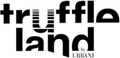 TRUFFLE LAND BY URBANI