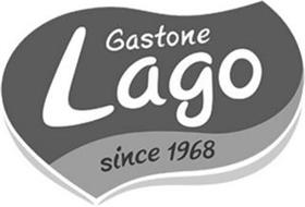 GASTONE LAGO SINCE 1968