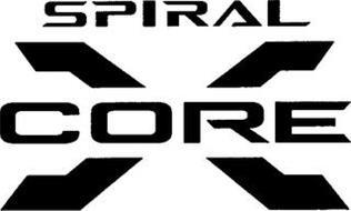 SPIRAL CORE X