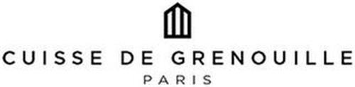CUISSE DE GRENOUILLE PARIS