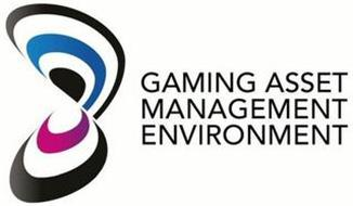 GAMING ASSET MANAGEMENT ENVIRONMENT
