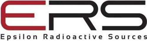 ERS EPSILON RADIOACTIVE SOURCES