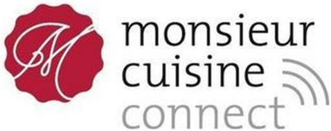 M MONSIEUR CUISINE CONNECT