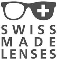 SWISS MADE LENSES