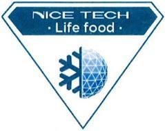 NICE TECH LIFE FOOD