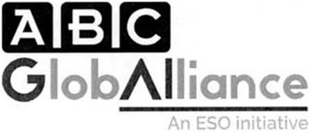 ABC GLOBALLIANCE AN ESO INITIATIVE