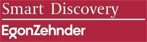 SMART DISCOVERY EGONZEHNDER