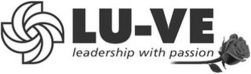 LU-VE LEADERSHIP WITH PASSION