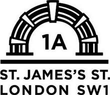1A ST. JAMES'S ST. LONDON SW1