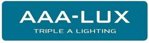 AAA-LUX TRIPLE A LIGHTING