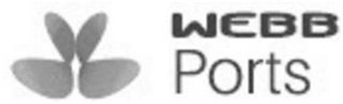 WEBB PORTS