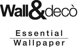 WALL&DECÒ ESSENTIAL WALLPAPER