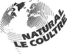 NATURAL LE COULTRE