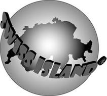 SWISS ISLAND