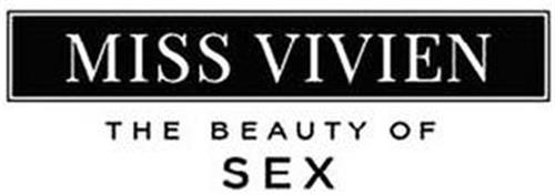 MISS VIVIEN THE BEAUTY OF SEX