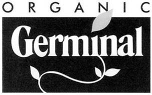 ORGANIC GERMINAL