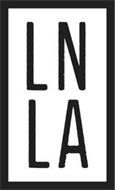 LN LA