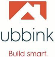 UBBINK BUILD SMART.